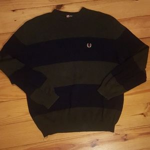 ♂️Chaps Ralph Lauren Crew Neck Sweater